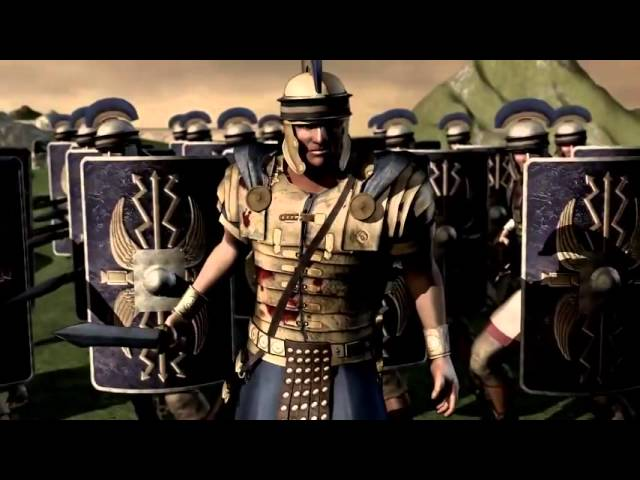 Видео Romadoria Trailer - Top online games