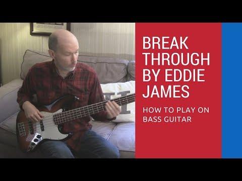 Breakthrough chords by Eddie James - Worship Chords