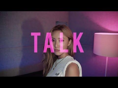 [Special] 화사(HWASA) - TALK