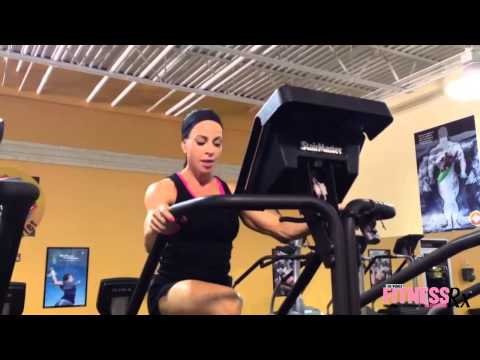 Real Strength with Ava Cowan - Strong and Beautiful Calves