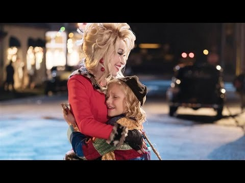 Dolly Parton's Christmas of Many Colors: Circle of Love - Cast ...