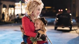 Dolly Parton's Christmas of Many Colors: Circle of Love - Cast Interviews [HD]