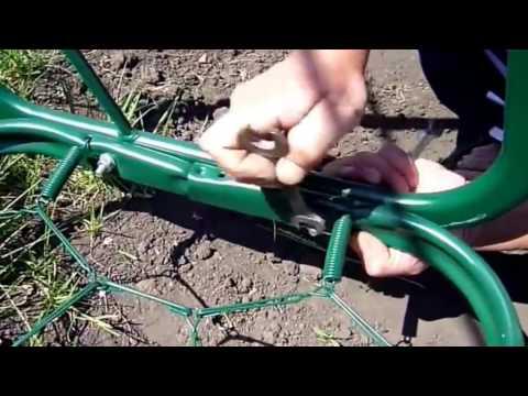 Садовые качели Родео Ольса сборкаиз YouTube · Длительность: 16 мин16 с