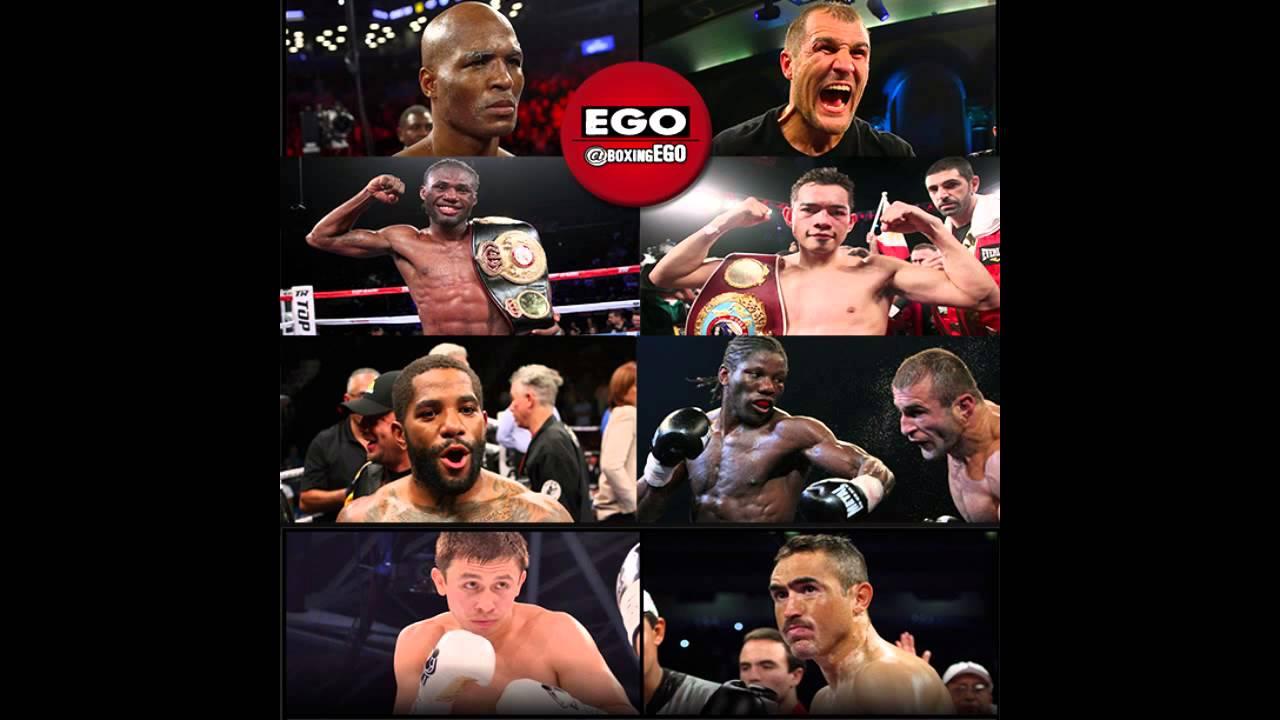 Ego Need