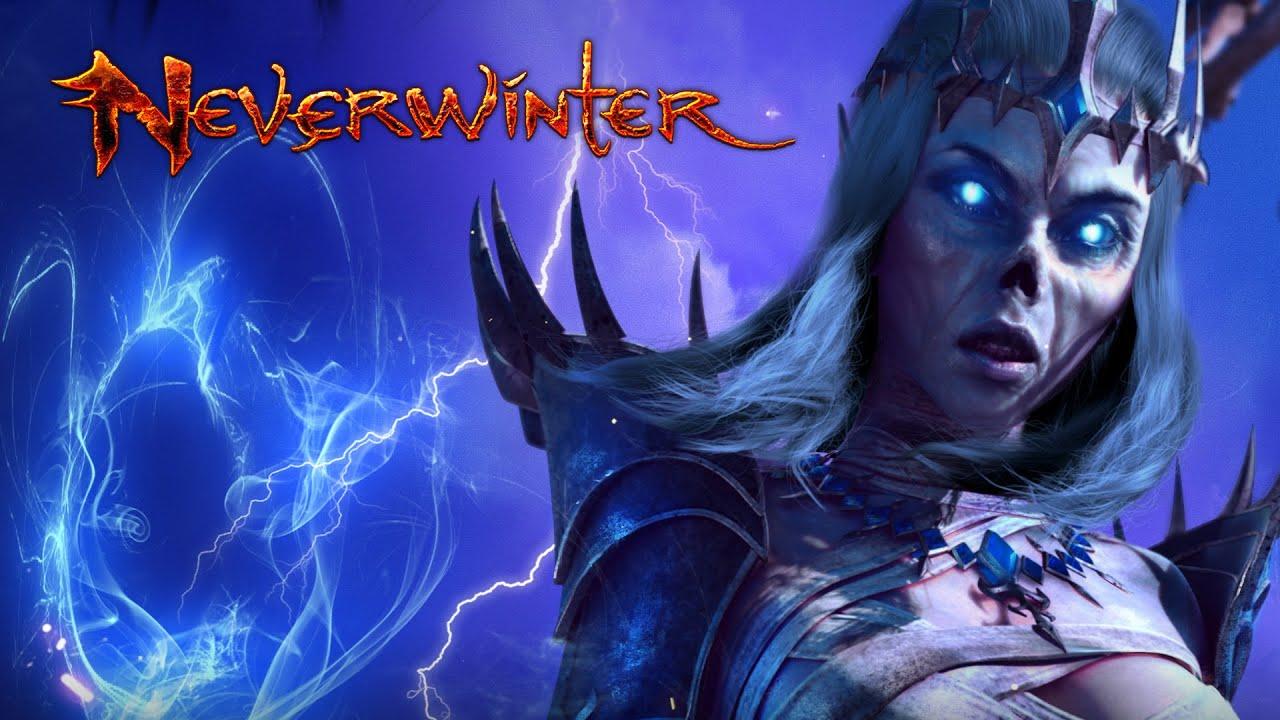Warlocks Dragons: Neverwinter: Mod 6 ELoL Dungeon Scourge Warlock Soulbinder
