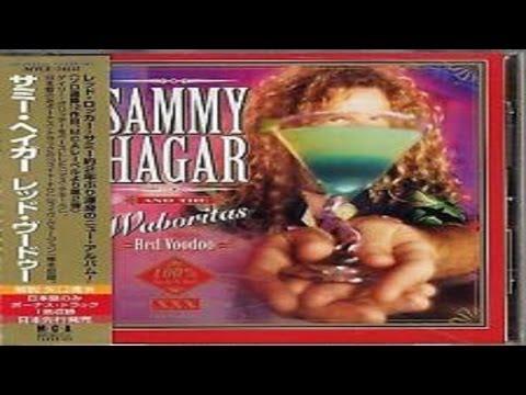 Sammy Hagar & The Wabos - Red Voodoo [Full Album]