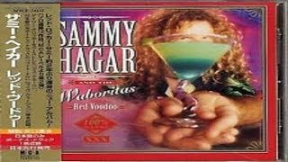 Sammy Hagar & The Wabos - Red Voodoo [Full Album]