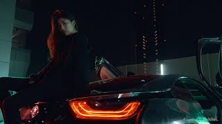 Esquire x Peaches / Pioneer The Trend (4K)ㅣBMW i8, M4, M3 | Directed by Dawittgold