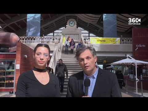 360° reportage : Orano recrute dans le Cotentin