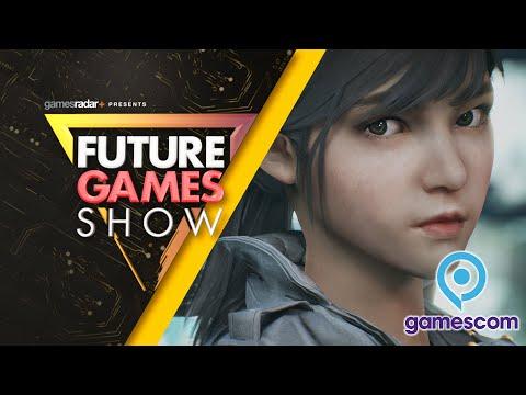 Bright Memory Infinite Gameplay Trailer 4K – Future Games Show Gamescom