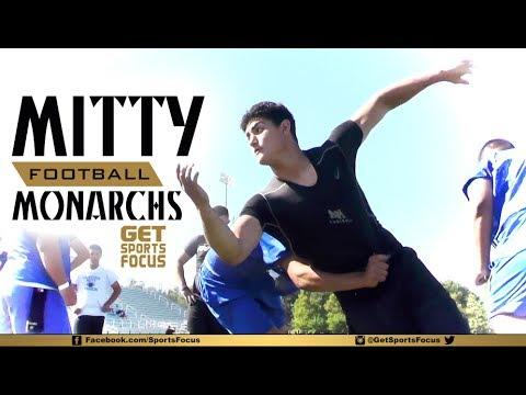 Archbishop Mitty Monarchs - 5v5 | 7v7 Summer Football