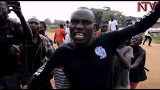 Ugandan traders protest Tanzania