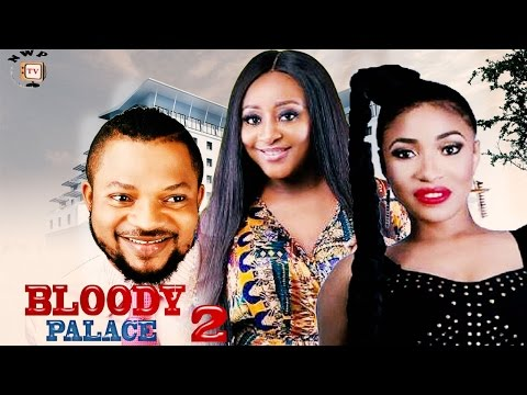 Download Bloody Palace 2 - Latest Nigerian Nollywood Movie .3GP .MP4