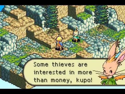 Game Boy Advance Longplay [080] Final Fantasy Tactics Advance (part 01 of 14)