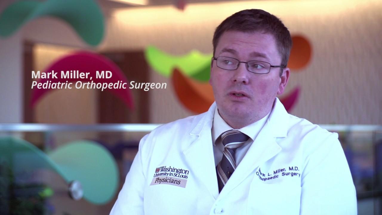 Mark L  Miller | Washington University Physicians