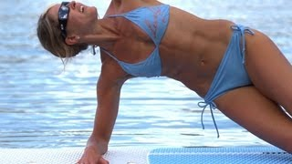 SUP Fitness: Core Workout - Part 1