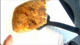 Pomfret Fry (Fish Fry)
