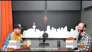 The Fountainhead Network Presents PoCommunity Episode 54: Danny Gascho - Musician/music coach