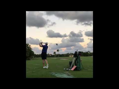 Rory McIlroy 2017 Off Season Practice