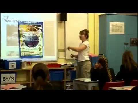 Teachers TV: Big vs Small
