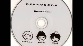 01.嘘つき造花 -嘘つきニーナremix- / DECO27.