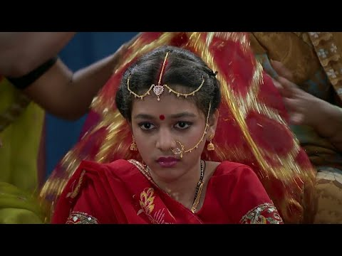 Putta Gowri Maduve Title Song Mash up with Issue based video on Child Marriage.