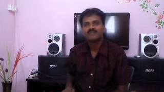 Gambar cover Dimana kan ku cari ganti versi Tamil- Venu