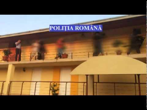 Detención de Sergio Morate en Rumanía