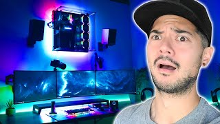 My $10,000 dream setup turned out INSANE!!