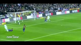 Cristiano Ronaldo ► 2012 Whistle Baby HD►