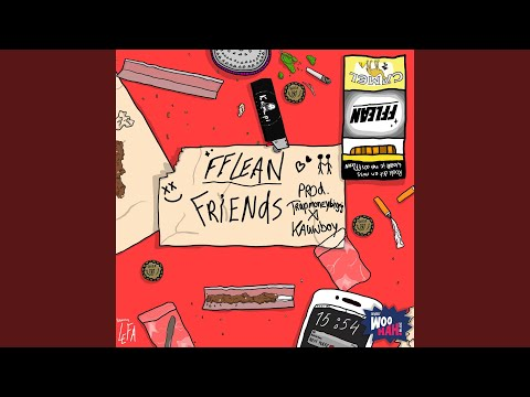 FFlean – FRIENDS
