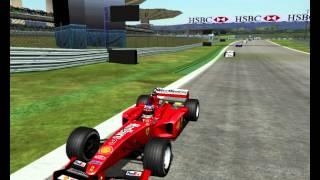 F1 1999 Sepang Malaysian Grand Prix Mod Formula 1 Season laramente alguma atenção às faixas full Race F1 Challenge 99 02 game year F1C 2 GP 4 3 World Championship 2012 2013 2014 2015 20 44 15 62 4