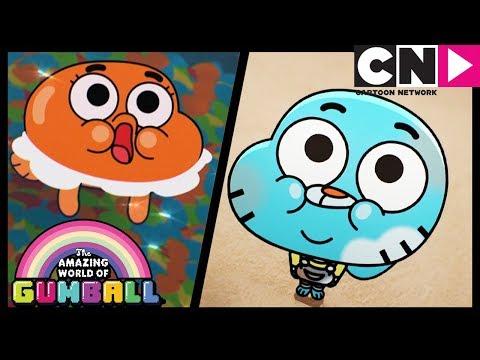 Gumball | The Origins Part 1 | Cartoon Network