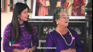 Tôn Nữ Thị Hà - Người nghệ nhân Huế