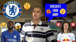 CHELSEA FC LOAN ARMY... Who has a Future at CHELSEA FC? || CHELSEA FC LOAN REVIEW 2019/20