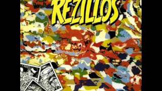 Watch Rezillos No video