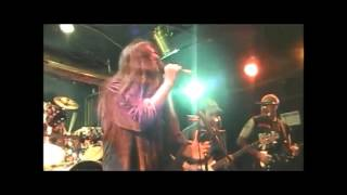 Refresh The Demon (Tributo a Annihilator) - King of the KIll con Gabo Tungsteno en voces