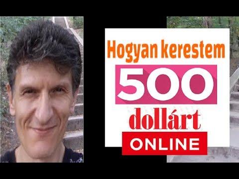 Hogyan kereshetek pénzt az interneten?