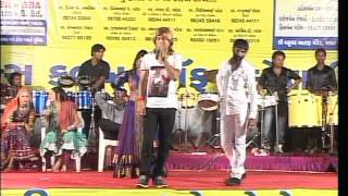 Live Garba Songs - Pancham Group - Darshna vyas - Vipul Panchiwala Day 5 - 2012 Part - 24