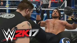 How to download and play WWE 2K17 on your android with proof by || hack tool kit