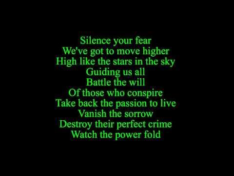Carry On by Avenged Sevenfold lyrics