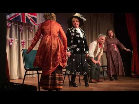 Old Time Music Hall 2017