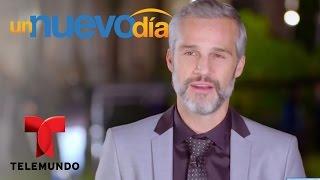 ¡Juan Pablo Medina cuenta todo sobre Guerra de Ídolos! | Un Nuevo Día | Telemundo