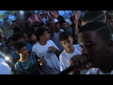 BMO [DF] vs Bert [BA] Batalha de Rap