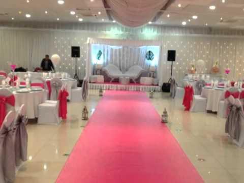 Espace Langevin Location De Salle De Reception A Herblay 95 Youtube