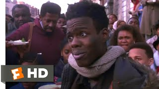 New Jack City (1991) - Finding Pookie Scene (2/10) | Movieclips