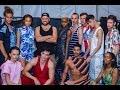 J. Sea Swimwear Joshua Christensen | Style FW | Palm Springs