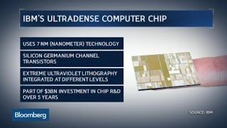 Will IBM's Ultra-Dense Chip Be A Game Changer?