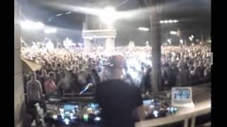 Martin Eyerer @ Fusion Festival 25 06 2015