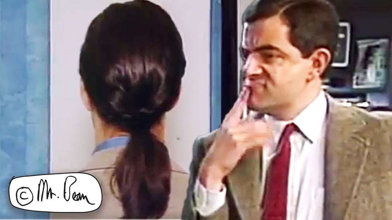 Download CHOOSING a New Hairstyle! | Mr Bean Full Episode | Mr Bean Official
